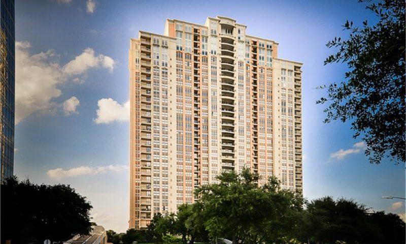 1200 Post Oak Hudson Housing